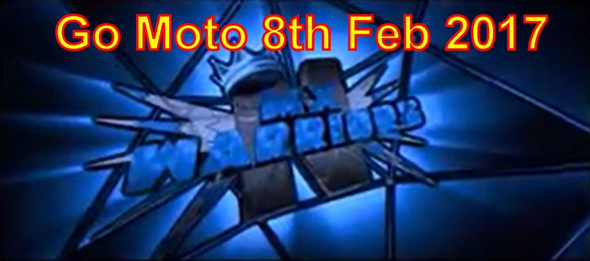 Go Moto 8th Feb 2017
